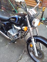 Suzuki GZ 125cc HS Marauder