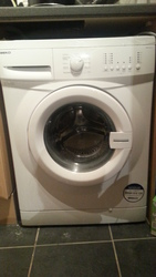 BEKO WMP541W Washing machine perfect condition 9 months old Willenhall