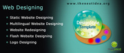 Professional web designing company in UK