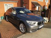 2010 Bmw 3.0 2010 BMW 530D GT,  Grey,  fully loaded,  low miles,  f