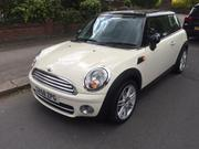 MINI COOPER 2009 Mini 1.6TD Cooper D - Great Spec Low Mileage