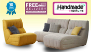 The Cali Modular Set For Sale By Sofas and Sleep